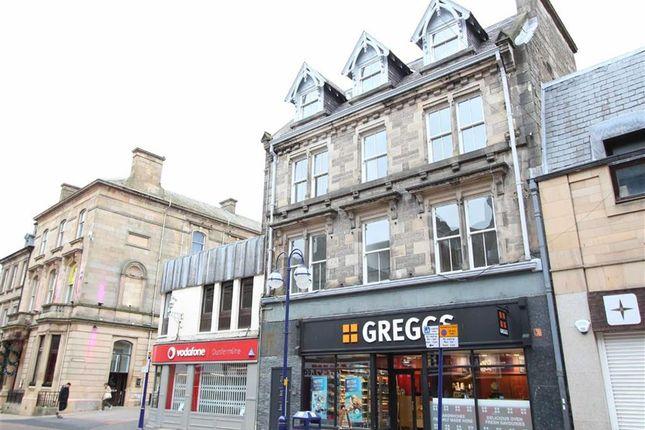 Flat for sale in 90 A, B & C, High Street, Dunfermline, Fife