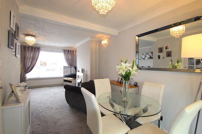 Lounge Diner of Wayfarer Drive, East Goscote, Leicester LE7