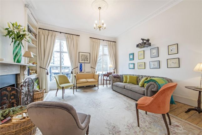 Thumbnail Detached house to rent in Westmoreland Terrace, London