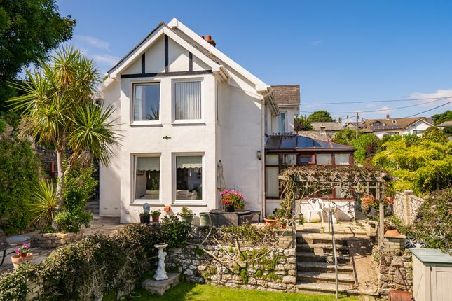 Thumbnail Detached house for sale in Horton, Swansea, Gower