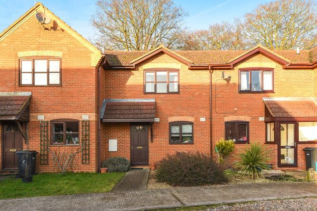 Thumbnail Terraced house for sale in Nuffield, Close To Henley-On-Thames