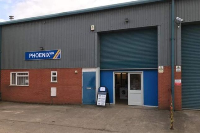Thumbnail Light industrial to let in Unit Station Yard, Thame