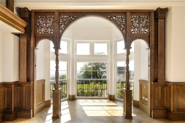 Thumbnail Flat for sale in The Manor, Wadhurst Place, Wadhurst, East Sussex