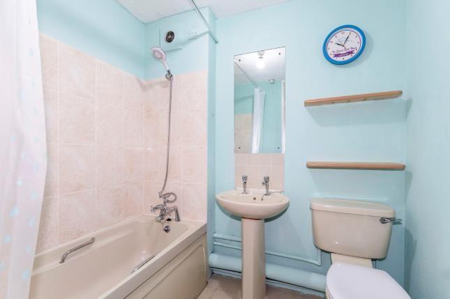 Bathroom of Cypress Court, Waterloo Street, Cheltenham, Gloucestershire GL51