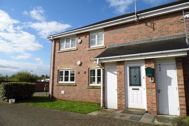 2 bed flat to rent in Angelina Close, Elworth, Sandbach CW11