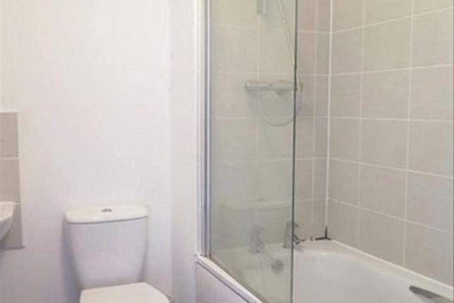 Bathroom of 3 The Vineyards, Coxley, Wells BA5
