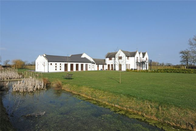 Thumbnail Detached house for sale in Bedfield, Woodbridge, Suffolk