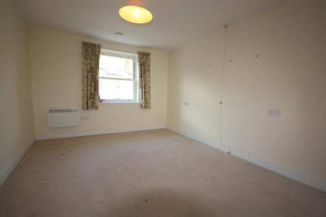 Bedroom 1 of Cartwright Court, Apartment 52, 2 Victoria Road, Malvern, Worcestershire WR14