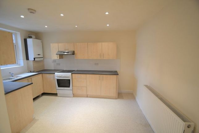 Thumbnail Flat to rent in Church Street, Eccles, Manchester