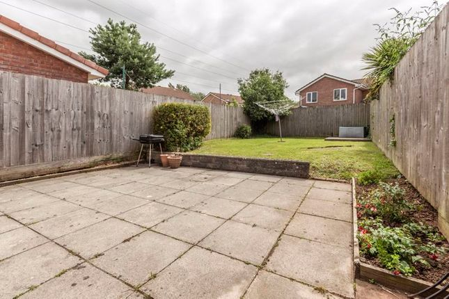 Photo 14 of Brython Drive, St. Mellons, Cardiff CF3