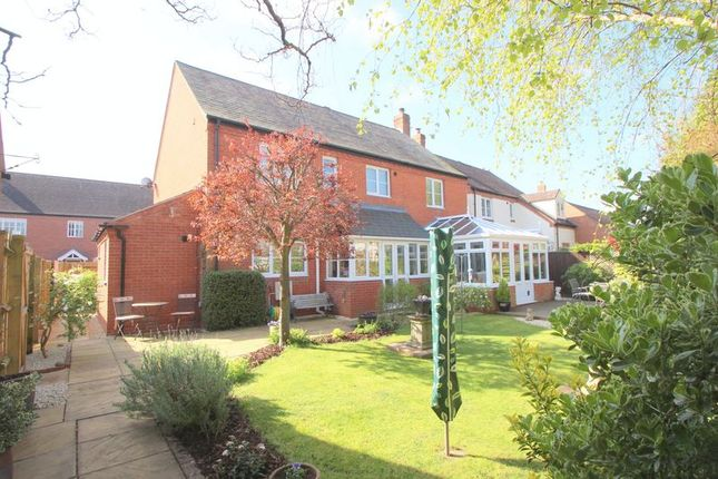 Thumbnail Detached house for sale in Chapel Close, Welford On Avon, Stratford-Upon-Avon