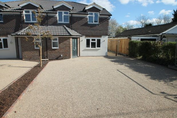 Thumbnail Semi-detached house to rent in Moselle Road, Biggin Hill, Westerham