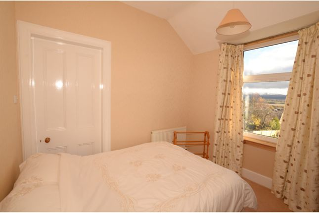 Bedroom Five of Middle Terrace, Kingussie PH21