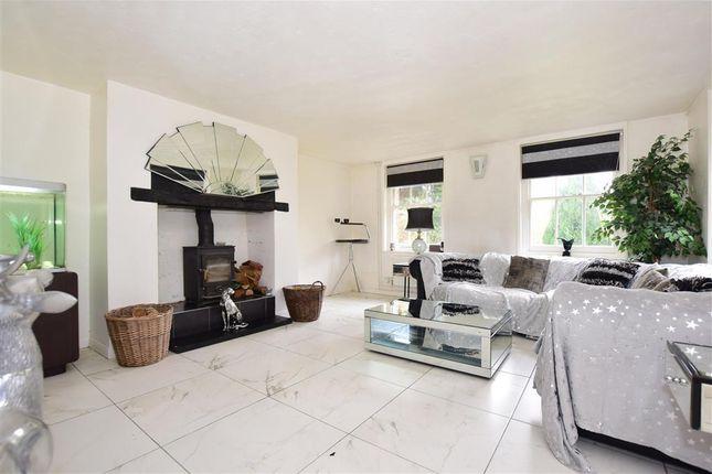 Living Room of St. Thomas Hill, Canterbury, Kent CT2