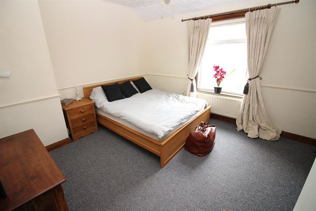 Thumbnail 2 bed end terrace house for sale in Guycroft, Otley