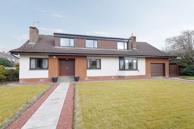Thumbnail Detached house for sale in Coalburn Road, Coalburn, Lanark