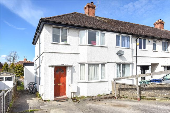 4 bed flat for sale in Marston Road, Marston, Oxford OX3
