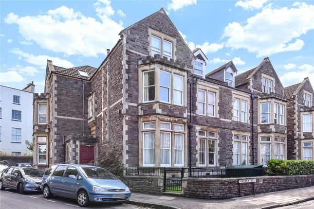 Thumbnail Flat for sale in Mortimer Road, Clifton, Bristol, Somerset