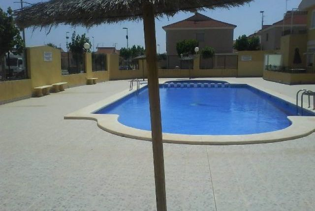 2 bed apartment for sale in Calle Chinchorro, Los Alcázares, Murcia, Spain