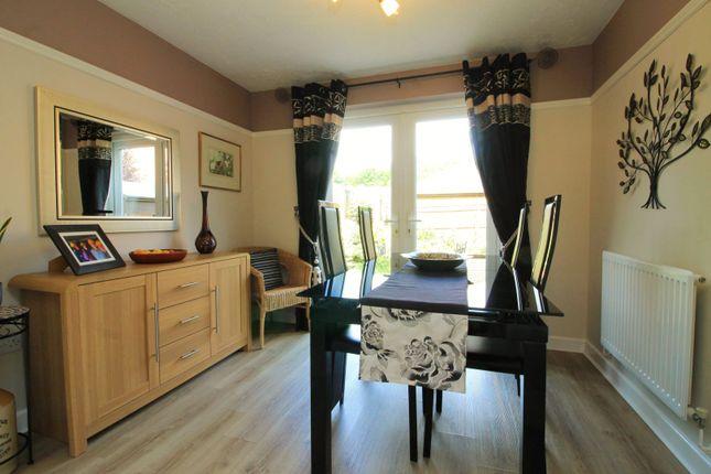 Dining Room of Yeoman Close, Ledbury HR8