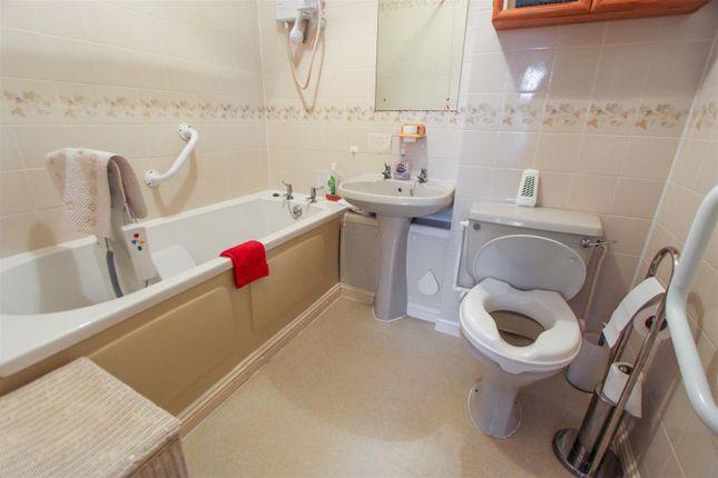 Bathroom of The Chestnuts, West Street, Godmanchester, Cambridgeshire PE29