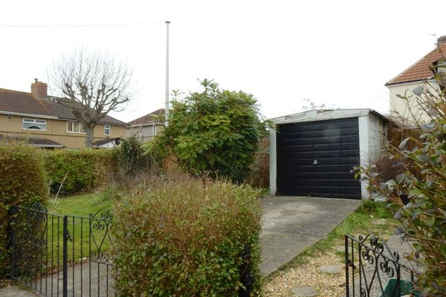3 bed semi-detached house for sale in Crossways Road, Knowle Park, Bristol
