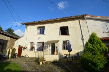 3 bed property for sale in Cussac, Haute-Vienne, France