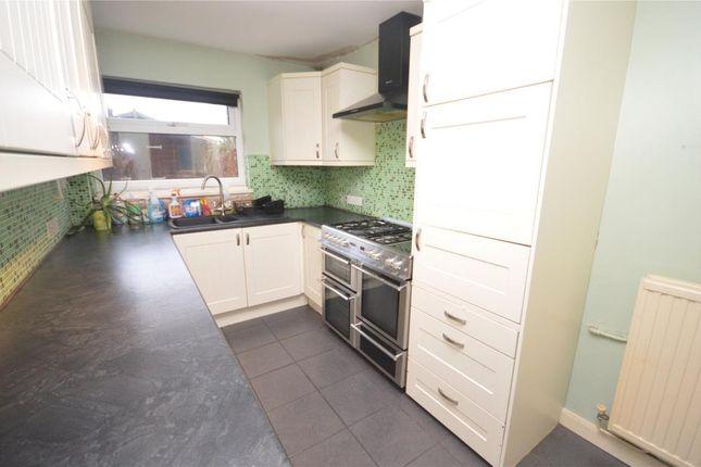 Kitchen of Oakfield Road, Exeter, Devon EX4