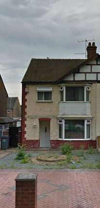 Thumbnail Shared accommodation to rent in Avenue Road, Stoke-On-Trent