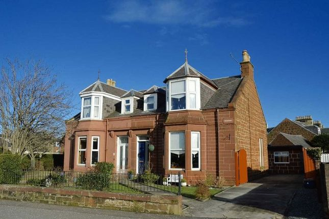 Thumbnail Property for sale in Castlehill Road, Ayr