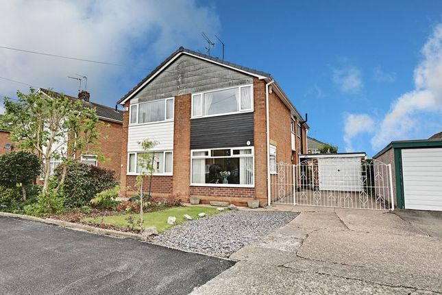 Thumbnail Semi-detached house for sale in Forbes Avenue, Hull