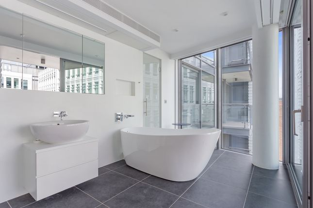 Bathroom of Central St Giles Piazza, Covent Garden, London WC2H