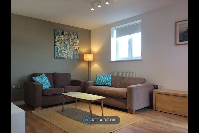 Thumbnail Flat to rent in San House, London