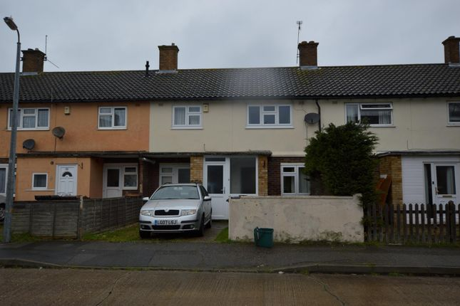Thumbnail Semi-detached house to rent in Sycamore Road, Colchester