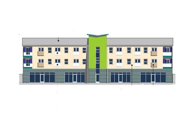 Thumbnail Retail premises to let in 25, CM7, Highland Drive, Broughton Gate, Milton Keynes, Buckinghamshire