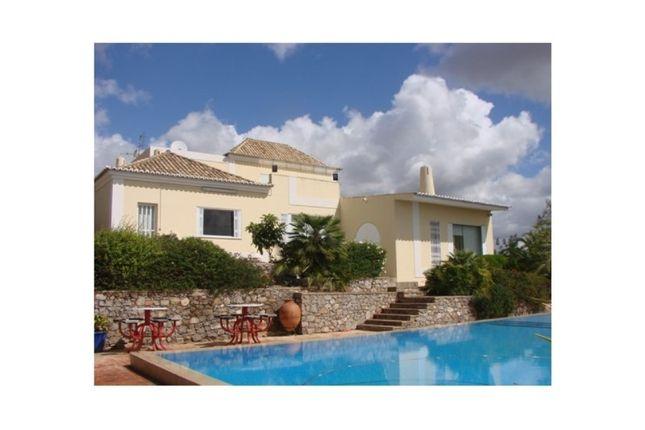 Thumbnail Villa for sale in Tavira (Santa Maria E Santiago), Tavira, Faro