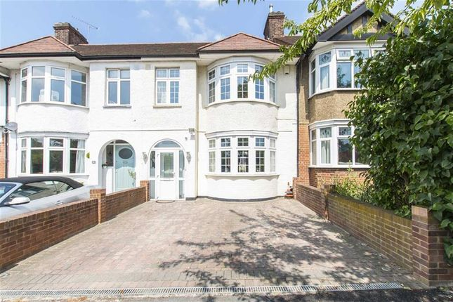 Thumbnail Terraced house for sale in Cambridge Road, London