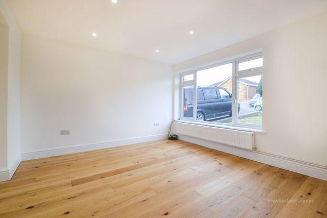 Living Room of Coombe Drive, Sittingbourne ME10