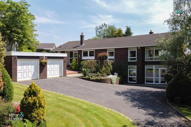 Thumbnail Detached house for sale in Middleton House, Middleton Drive, Barrowford