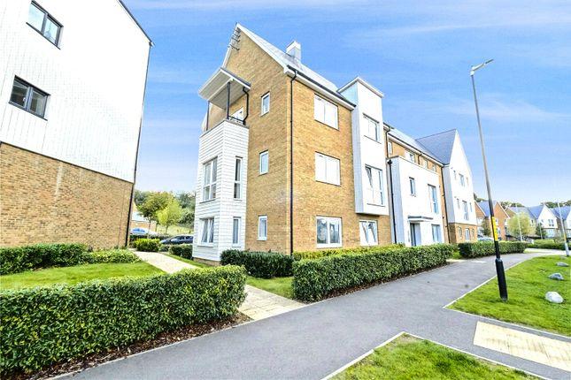 2 bed flat for sale in Castleridge Drive, Greenhithe DA9