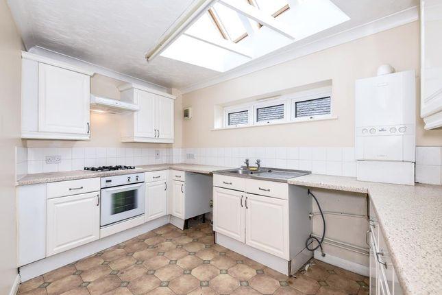 Kitchen of Old Stoke Road, Aylesbury HP21