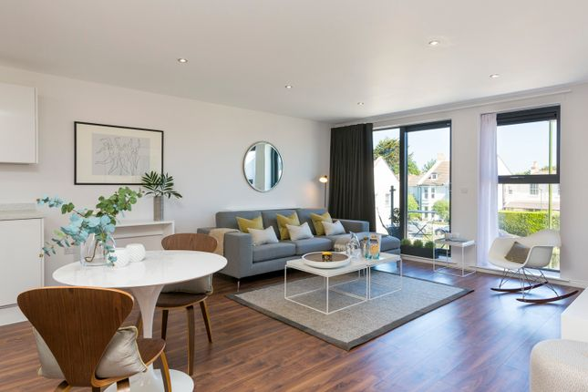 Thumbnail Flat for sale in Brighton Road, Shoreham By Sea