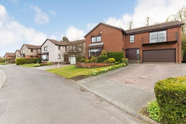 Thumbnail Detached house for sale in Southerton Gardens, Kirkcaldy, Fife, Scotland