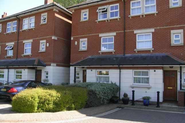 4 bed semi-detached house to rent in Rewley Road, City Centre