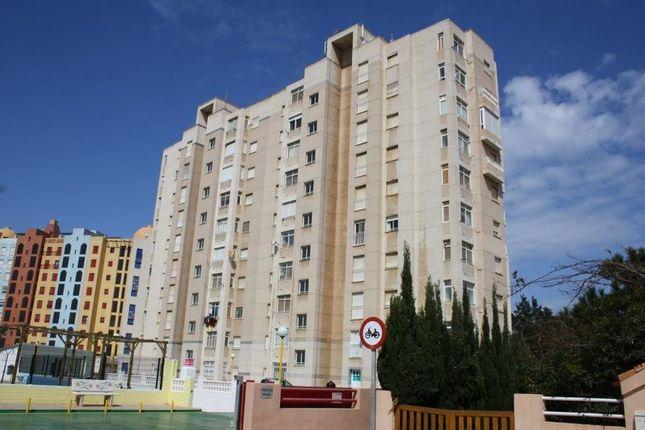 2 bed apartment for sale in Playa Honda, Murcia, Spain