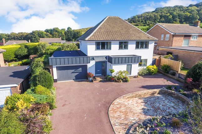 Thumbnail Detached house for sale in Foredown Close, Eastbourne