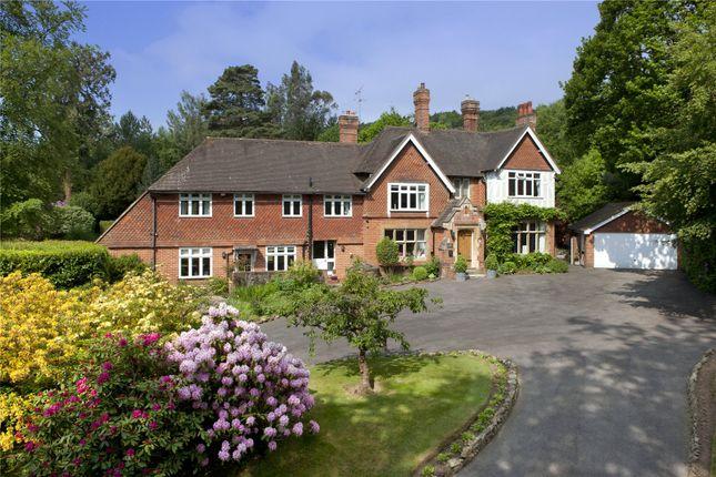 Thumbnail Detached house for sale in Common Road, Ightham, Sevenoaks, Kent