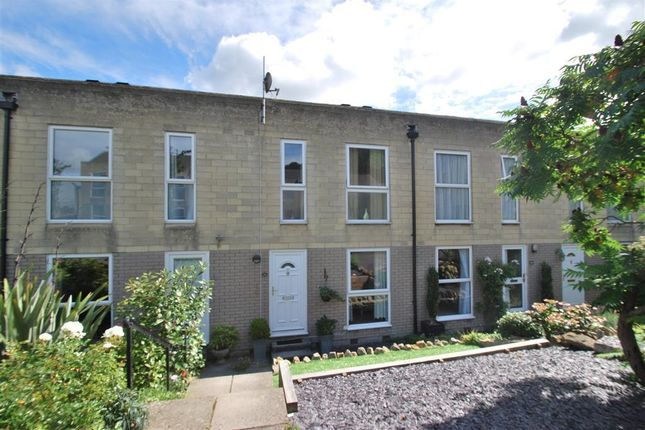 Thumbnail Property to rent in Holloway, Bath