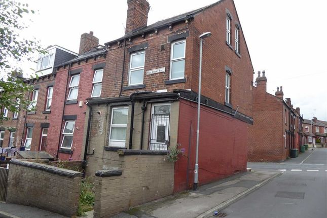 Thumbnail Flat to rent in Aviary Road, Leeds, West Yorkshire