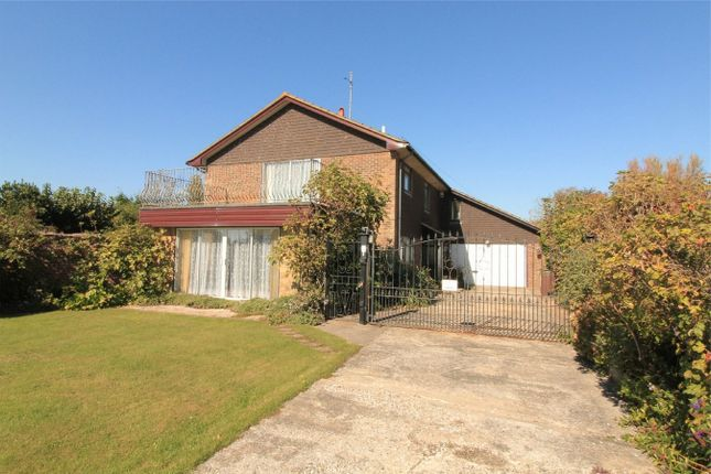 Detached house for sale in Beaulieu Road, Bexhill On Sea, East Sussex